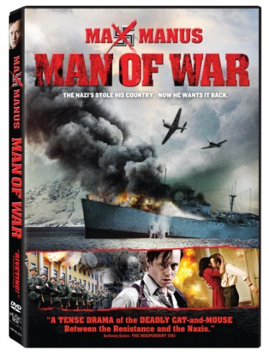 Max Manus Man Of War Hennie Kettelsen Ws Ur