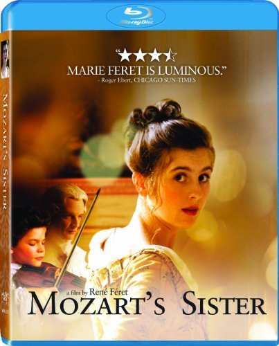 Mozart's Sister Feret Barbe Chuillot Blu Ray Ws Fra Lng Eng Sub Ur
