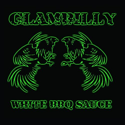 Glambilly White Bbq Sauce