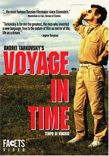 Voyage In Time Voyage In Time Clr Ita Lng Eng Sub Nr