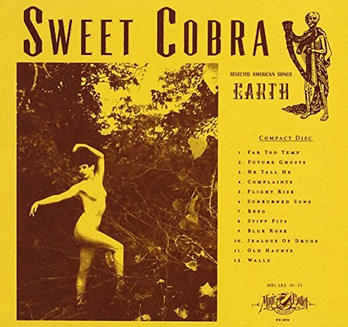 Sweet Cobra Earth Earth