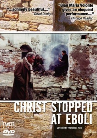 Christ Stopped At Eboli Volonte Papas Curry Clr Ita Lng Eng Sub Nr
