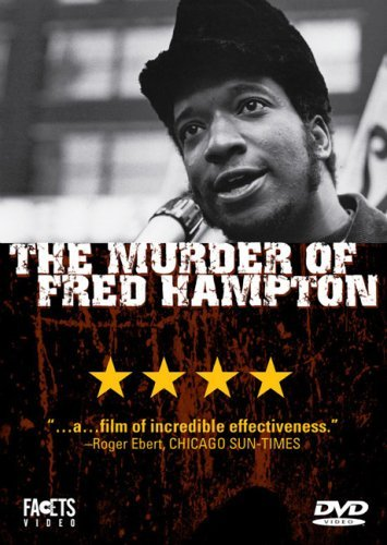 Murder Of Fred Hampton Murder Of Fred Hampton Bw Nr