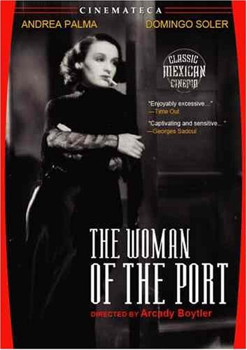 Woman Of The Port Woman Of The Port Clr Spa Lng Eng Sub Nr