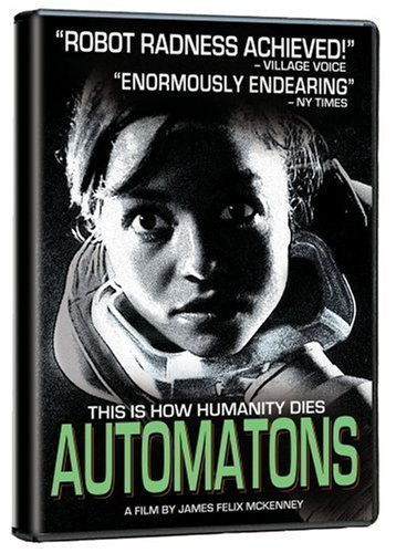 Automatons Spencer Cooney Scrimm Bw Nr