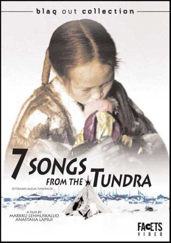 7 Songs From The Tundra 7 Songs From The Tundra Bw Ws Rus Lng Mult Sub Nr