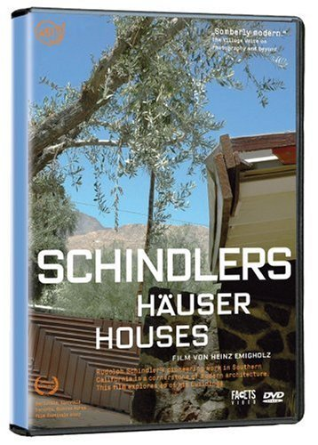 Schindler's Houses Schindler's Houses Ger Lng Eng Sub Nr