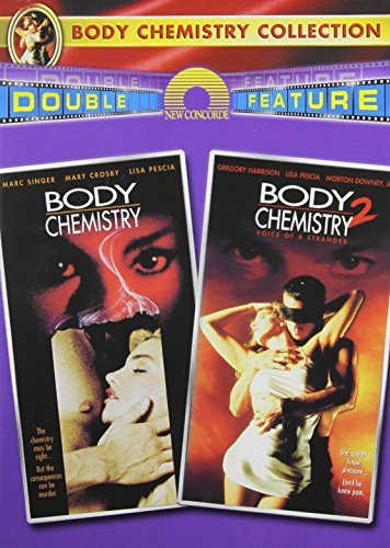 Body Chemistry Body Chemistry Body Chemistry Collection R 2 On 1