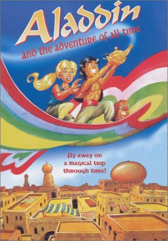 Aladdin & The Adventure Of All Aladdin & The Adventure Of All G