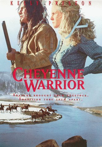 Cheyenne Warrior Cheyenne Warrior Pg