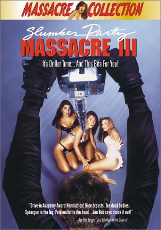 Slumber Party Massacre 3 Slumber Party Massacre 3 Clr R