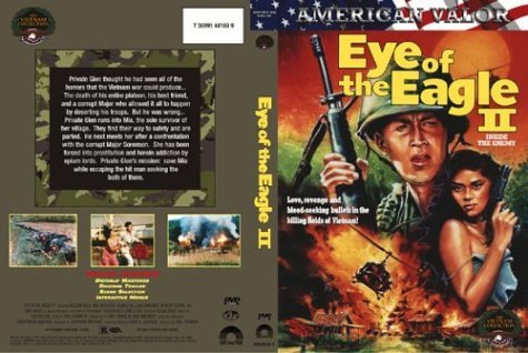 Eye Of The Eagle 2 Eye Of The Eagle 2 R