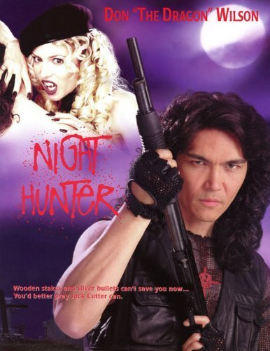 Night Hunter Night Hunter Clr R