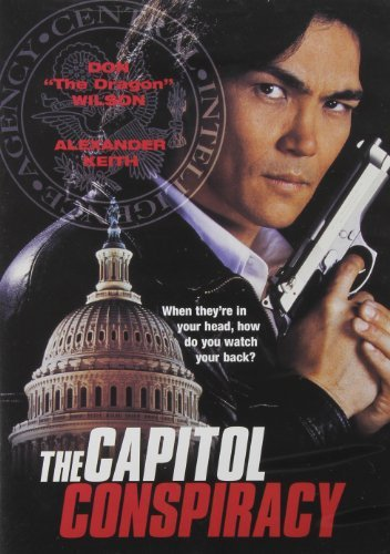 Capitol Conspiracy Capitol Conspiracy R