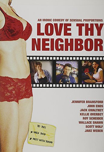 Love Thy Neighbor Love Thy Neighbor Clr R
