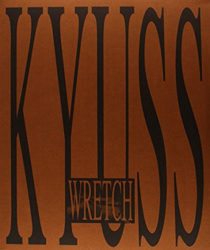 Kyuss Wretch 2 Lp Set