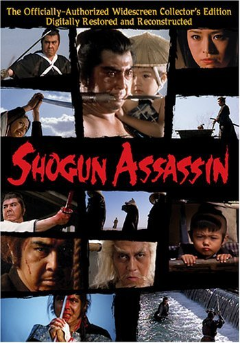 Shogun Assassin Shogun Assassin Clr Ws Fs R