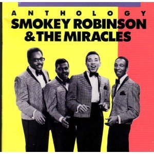 Smokey & The Miracles Robinson Anthology