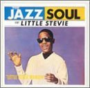 Stevie Wonder Jazz Soul Of Little Stevie Wonder