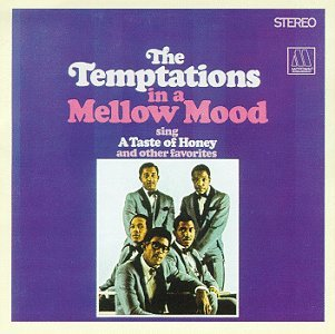 Temptations In A Mellow Mood