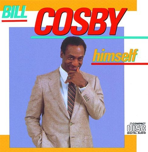 Bill Cosby Himself