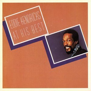 Eddie Kendricks At His Best