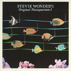 Wonder Stevie Original Musiquarium 1