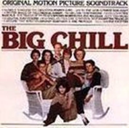 Big Chill Soundtrack