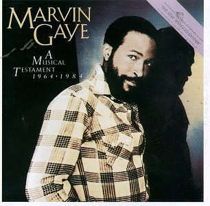 Marvin Gaye Musical Testament