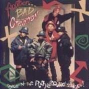 Another Bad Creation Coolin' At The Playground Ya Know