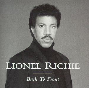 Richie Lionel Back To Front
