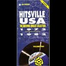 Hitsville Usa Vol. 2 Motown Singles Collecti Includes 68 Page Booklet