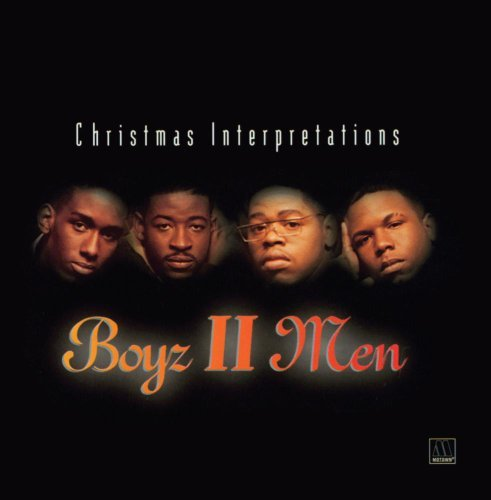 Boyz Ii Men Christmas Interpretations