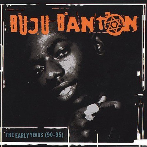 Buju Banton Best Of Early Years '90 '95