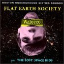 Flat Earth Society Lost Waleeco & Space Kids