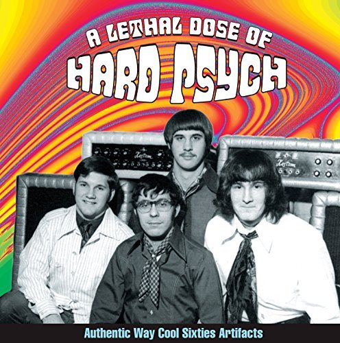 Lethal Dose Of Hard Psych Vol. 3 Lethal Dose Of Hard Psy Lethal Dose Of Hard Psych