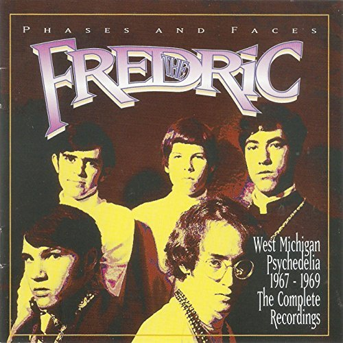 Fredric Phases & Faces