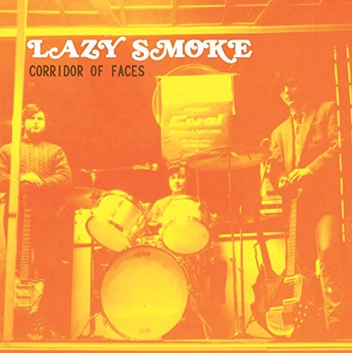 Lazy Smoke Corridor Of Faces