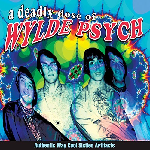 Deadly Dose Of Wylde Psych Deadly Dose Of Wylde Psych Finch Peacepipe Waters