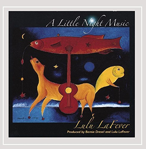 Lafever Lulu Little Night Music