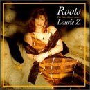 Laurie Z Roots The Solo Piano Album
