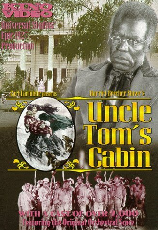 Uncle Tom's Cabin Lowe Siegmann Bw Nr