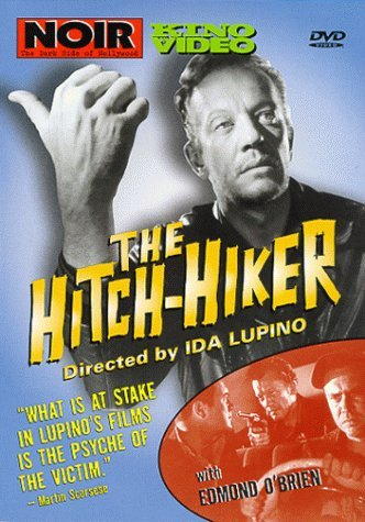 Hitch Hiker O'brien Lovejoy Talman Torvay Bw Keeper Nr
