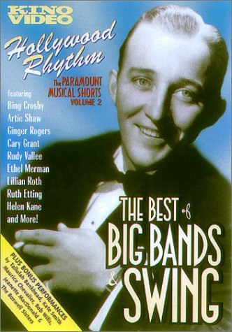 Hollywood Rhythm Vol. 2 Best Of Big Bands & Swi Bw Nr