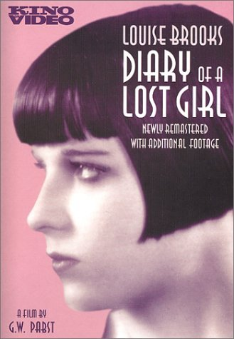 Diary Of A Lost Girl Brooks Roanne Rovensky Rasp Pa Bw Nr 2 On 1