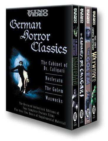 German Horror Classics German Horror Classics Ger Lng Eng Sub Nr