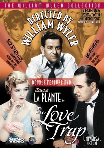 Directed By William Wyler Love Directed By William Wyler Love Clr Bw Nr