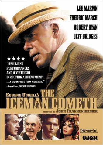 Iceman Cometh Marvin March Ryan Ws Pg 2 DVD