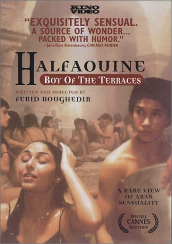 Halfaouine Boy Of The Terraces Halfaouine Boy Of The Terraces Ws Arb Lng Eng Sub Nr
