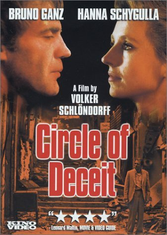 Circle Of Deceit Circle Of Deceit Ws Ger Lng Eng Sub R